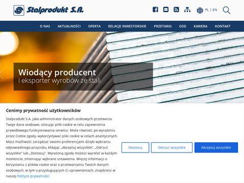 Stalprodukt.com.pl