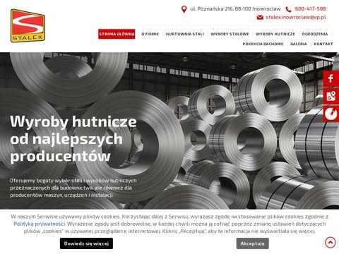 Stalexinowroclaw.pl