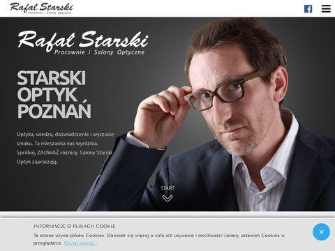 Starskioptyk.pl - okulary