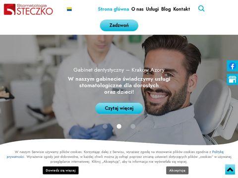 Steczkodentysta.pl Kraków