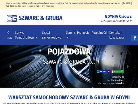 Piotr Szwarc & Jarosław Gruba s.c. Gdynia