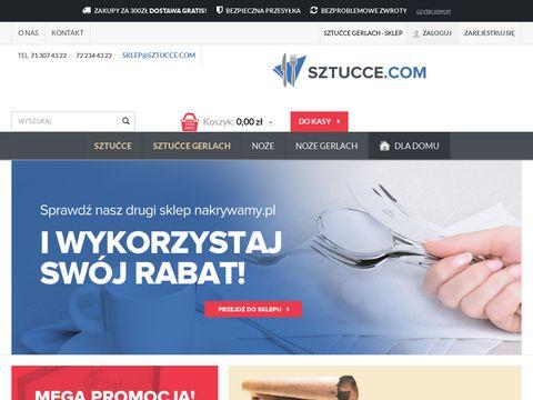 Sztucce.com sklep