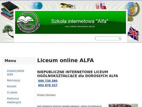 Szkola-internetowa.edu.pl