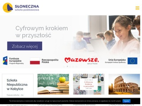 Szkolasloneczna.edu.pl