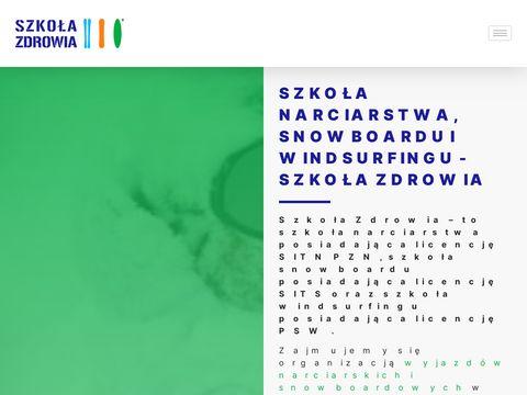 Szkolazdrowia.pl