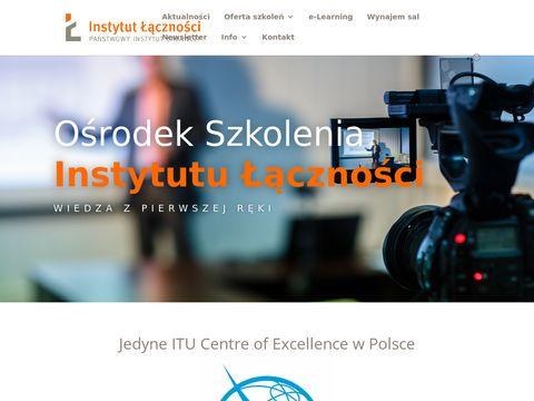 Szkolenia.itl.waw.pl