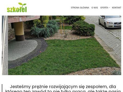 Szkofel.pl usługi porządkowe Jelenia Góra