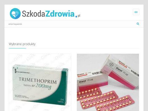 SzkodaZdrowia.pl