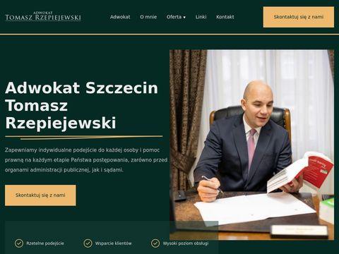 Szczecin-adwokat.com kancelaria prawna
