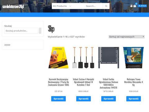 Szambabetonowe-24.pl producent