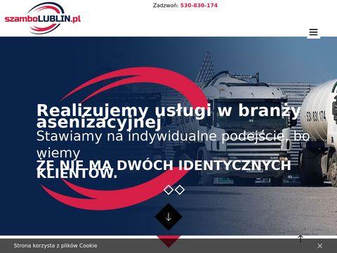 Szambolublin.pl