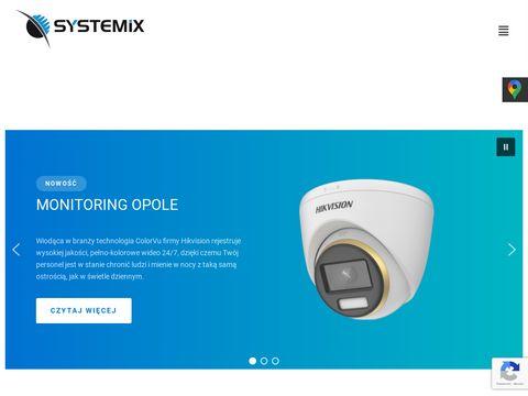 Systemix.net.pl domofon Opole