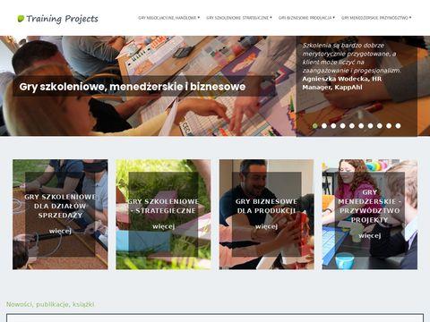 Symulacje.edu.pl - symulacje biznesowe