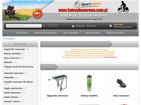 Sakwyrowerowe.com.pl crosso