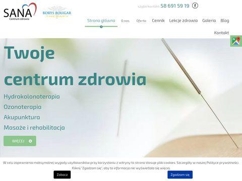 Sana-zdrowie.pl