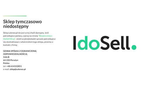 Saleneo.pl sklep internetowy