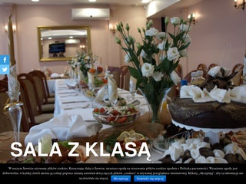 Salazklasa.pl sale weselne Ursus