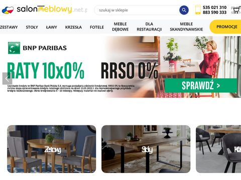 Salonmeblowy.net.pl