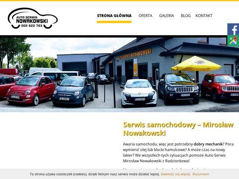 Serwis-nowakowski.pl