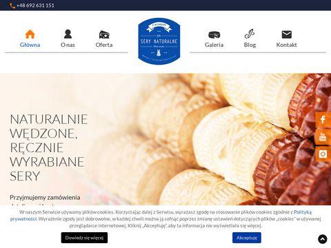 Serynaturalne.pl