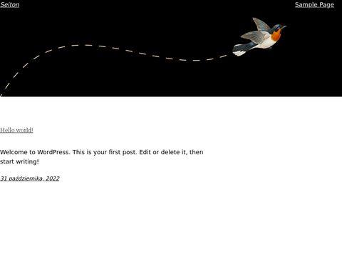 Seiton.pl szkolenia dla urzędników