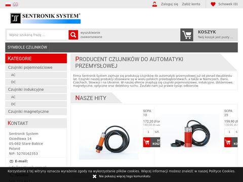 Sentronik.com.pl