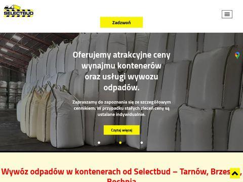 Selectbud.pl