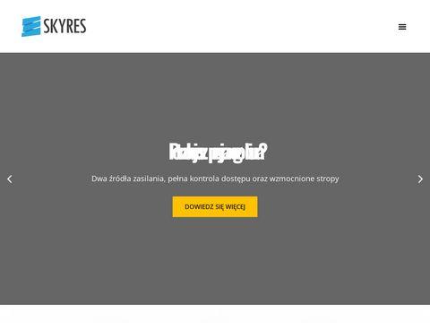SkyRes.eu - nowoczesne mieszkania Rzeszów