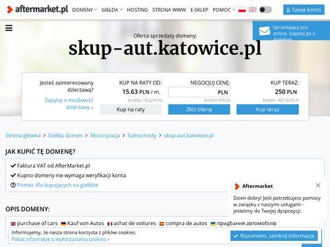 Skup-aut.katowice.pl