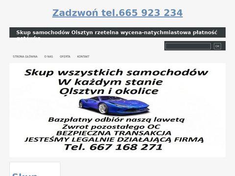 Skup-samochodow-olsztyn.pl