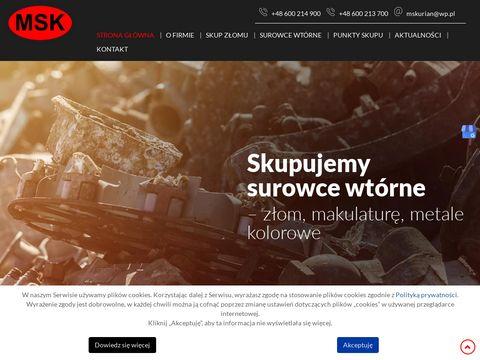 Skupzlomumsk.pl