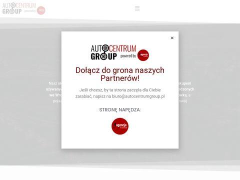 Skupautwroclaw.pl