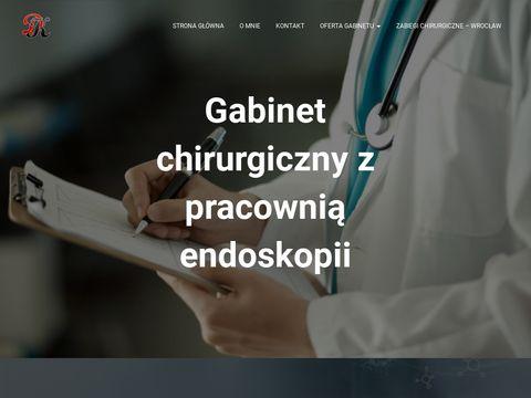 Skopia.pl bronchoskopia Wrocław
