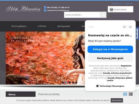 Sklepblawatny24.pl