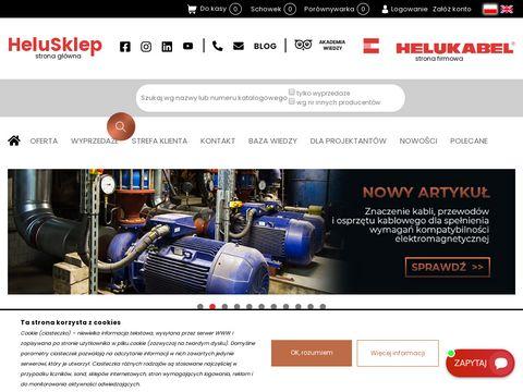 Sklephelukabel.pl