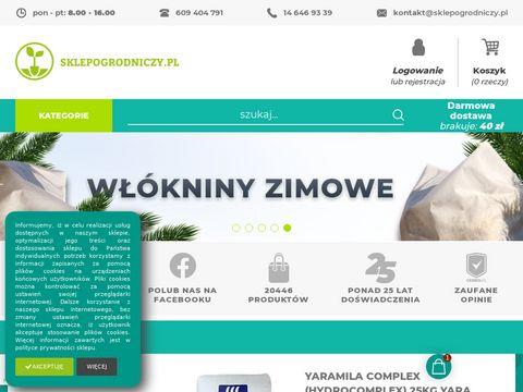 Sklepogrodniczy.pl