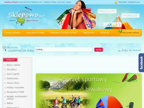 Sklepowo.net katalog sklepów