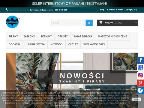 Sklep.polontex.com.pl