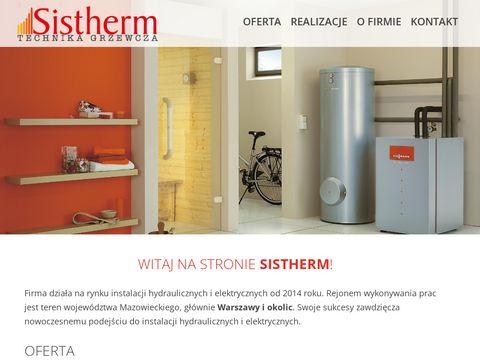 Sistherm.pl
