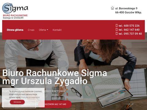 Biuro Rachunkowe Sigma