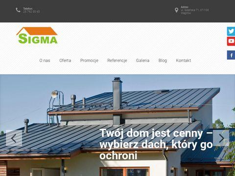 Sigma.wegrow.pl