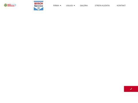 Sieradzan.pl turbosprężarki Stargard