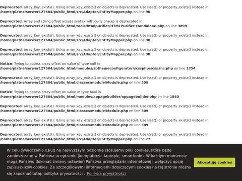 Soneo.pl systemy monitoringu Tychy
