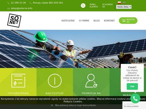 Solarne.info baterie