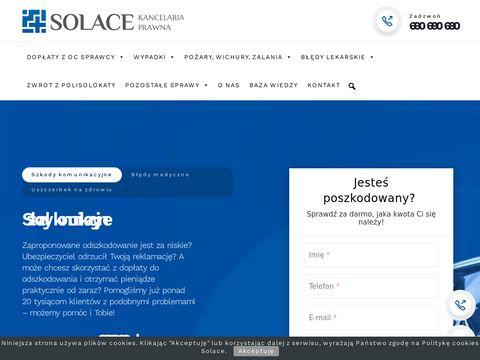 Solace.pl