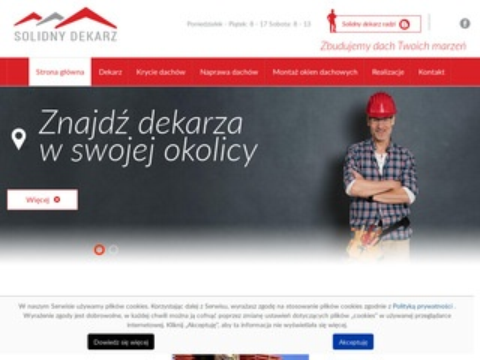 Solidnydekarz.pl