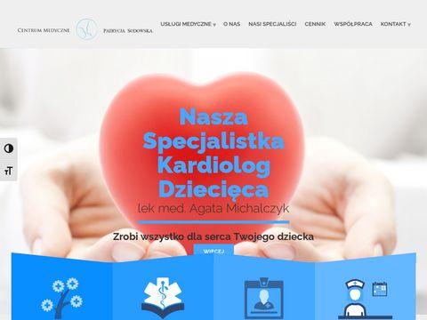 Sodowski.pl echo serca płodu