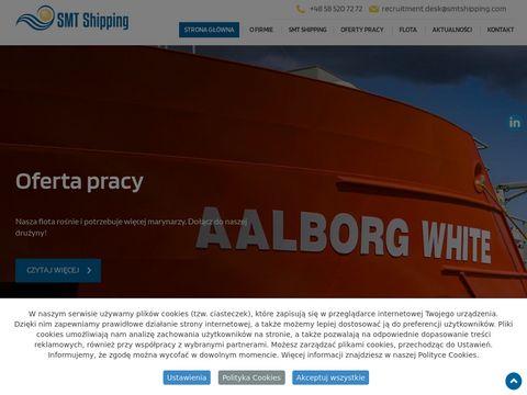 Smtcrewing.pl