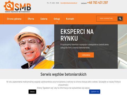Smbwisniewski.pl