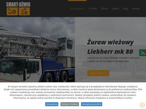 Smartdzwig.com.pl